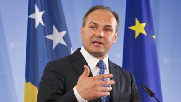 Hoxhaj: Nuk lutemi që të mos kandidojë Bekim Jashari, Sami Lushtaku i fiton zgjedhjet pa balotazh në Skenderaj