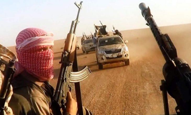 Nga përdorues të drogës në luftëtarë të ISIS-it