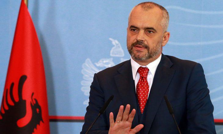 Rama: 2018, viti i Skënderbeut
