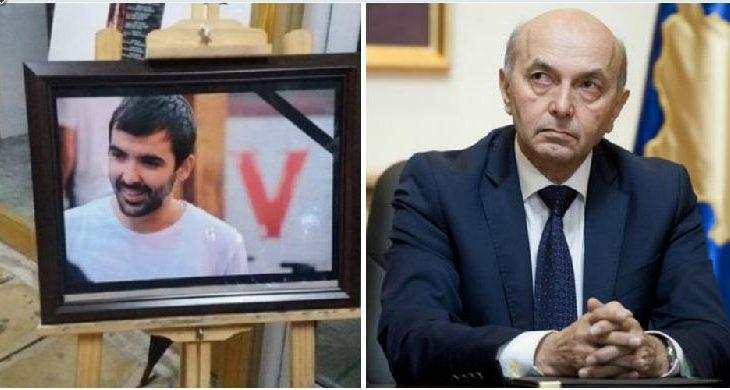 Kryeministri thotë se dikush po ndërton kauzë politike me tragjedinë e Astrit Deharit
