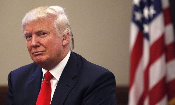 Ky është shqiptari që u bë milioner nga Trump