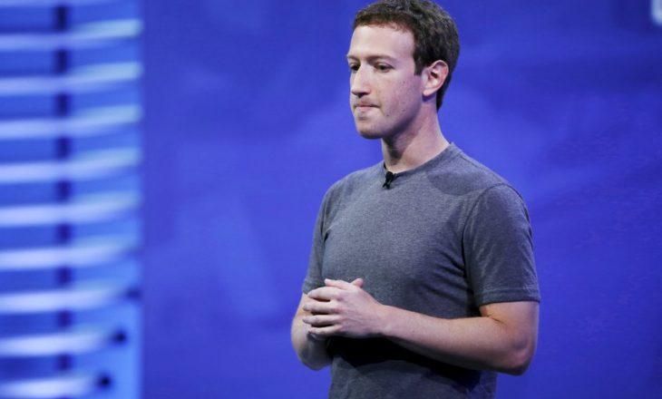 Facebook fshin fshehurazi disa mesazhe privat- Çka po fsheh Zuckerberg