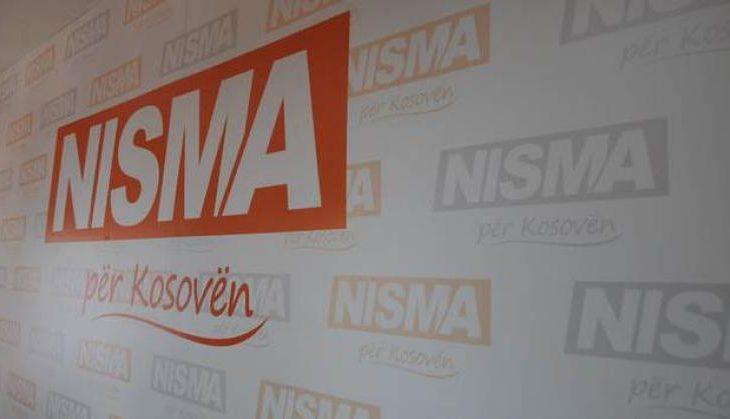 Nisma: Të ndërpritet presioni i PDK-së ndaj kryetarit të KKZ-së