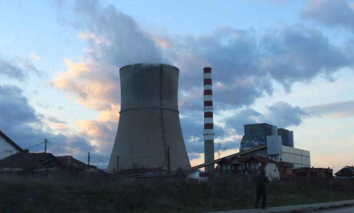Në pesë ditët e fundit Prishtina ka qenë afër helmimit nga ndotja e ajrit