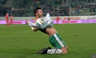 Ajeti dhe Kololli shënojnë gola në Zvicër