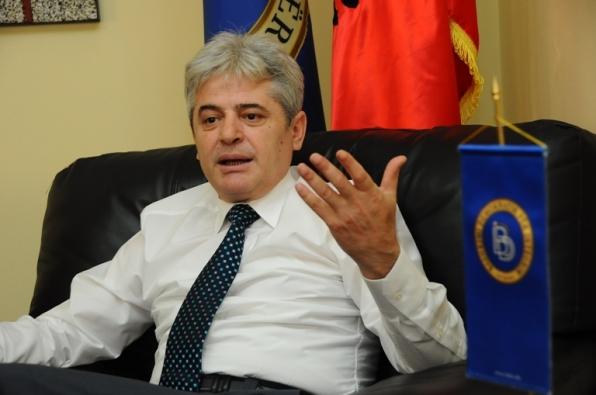 Ahmeti: Marrëveshja, hap kolosal drejt Ballkanit në paqe