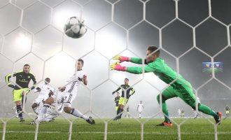 Arsenali i Xhakës kualifikohet si e para në grup – barazon PSG [video]