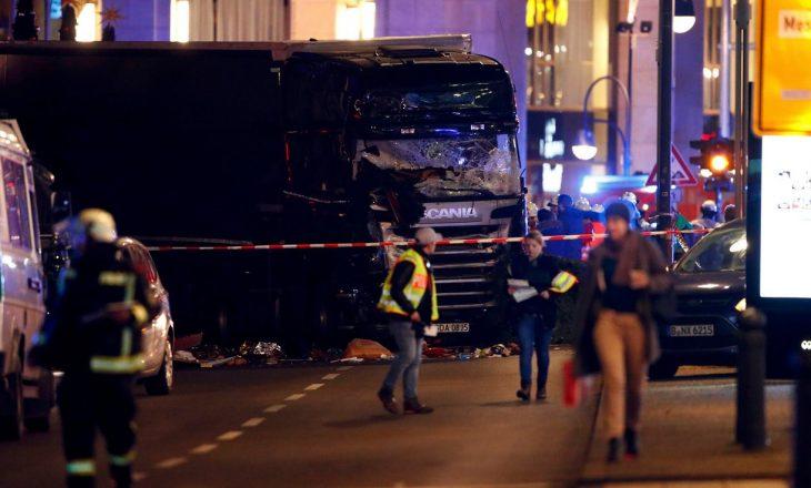 ISIS merr përgjegjësinë për sulmin në Berlin – 9 të vdekur dhe 60 të lënduar