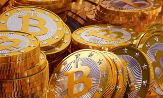 """Monedha virtuale """"Bitcoin"""" shënon rritje gjatë vitit 2016"""
