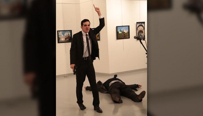 Sulmohet me armë zjarri ambasadori rus në Turqi
