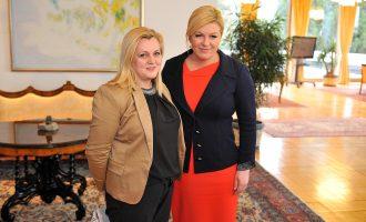 Shqiptarët e Kroacisë do të përfaqësohen në Parlament nga një grua
