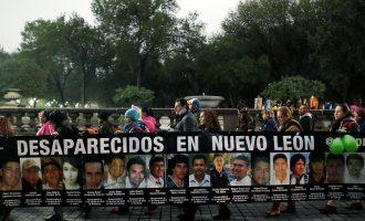 Gjenden 6 koka të prera në mes të qytetit në Meksikë