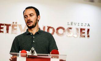 Molliqaj: Për fushatën tonë, të domosdoshme 10, 20 apo 50 euro nga qytetarët