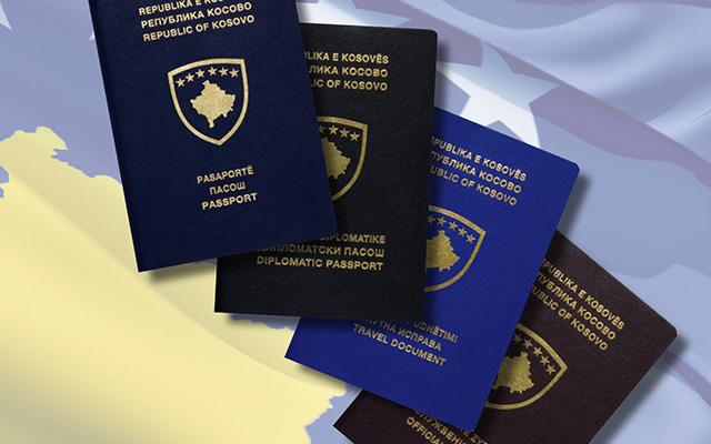 Shumë kosovarë heqin dorë nga shtetësia