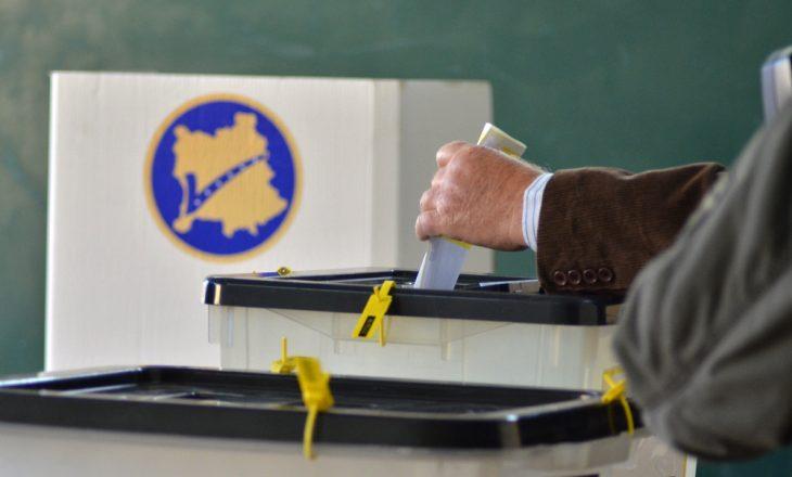 Hajni i votave merr besimin e 50 deputetëve për një pozitë shtetërore