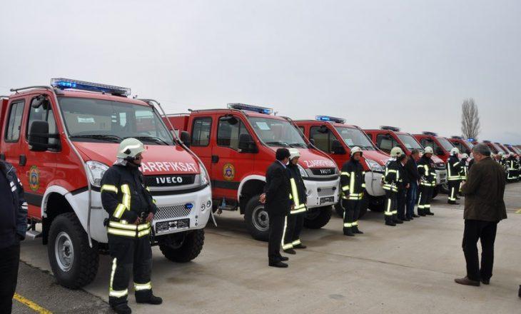 Zjarrfikësit u shkruajnë institucioneve, kërkojnë ndihmë për gjendjen e tyre të rëndë