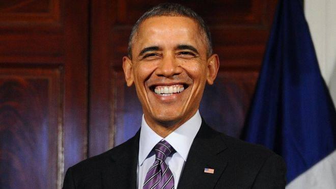 Barack Obama publikon listën me këngët e preferuara për këtë verë