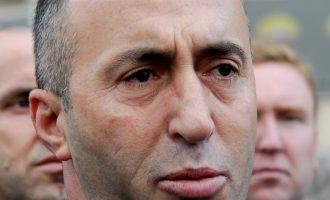 Serbia nuk e ka kërkuar ende ekstradimin e Haradinajt