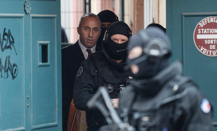 Haradinaj: Po persekutohem politikisht, të gjithë po bëjnë fushatë përveç meje