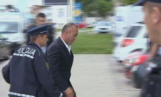 Haradinaj ndalet në Francë tre ditë më shumë sesa në Slloveni