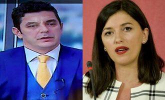 Haxhiu: Drejtori i RTK-së nuk është gazetar, por shërbëtor i regjimit