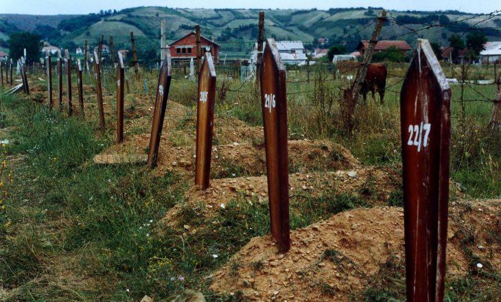 Kosova lëshon urdhërarreste për 57 serbë të dyshuar për krime lufte