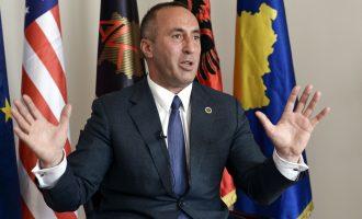 AAK shfrytëzon shkencën për tu solidarizuar me Haradinajn