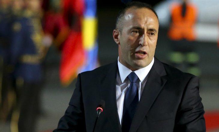 Arrestohet Ramush Haradinaj