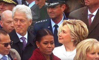 Shikimi që mund të nxisë fundin e durimit të Hillary Clinton