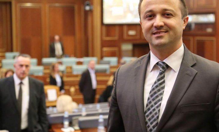 Image result for deputeti veton berisha
