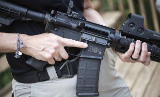 Shitja e armëve në nivel global arrin rekord