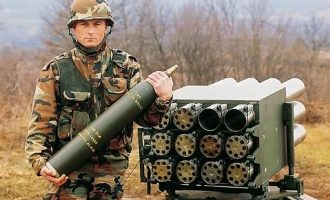 Kroacia thyen rekordin e shitjes së armëve në Arabinë Saudite