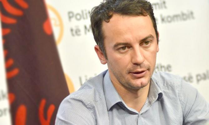"""""""Klani Pronto nuk është i gatshëm të heq dorë nga persekutimet e tyre politike"""""""
