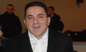 """Lirohet nga burgu """"bosi i drogës"""", Naser Kelmendi"""