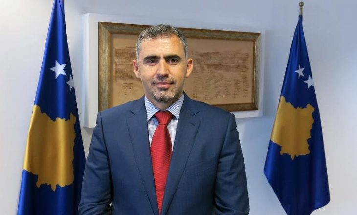 Besnik Berisha përjashtohet nga rasti i Shaban Gogajt
