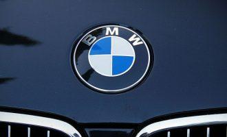 BMW do të tërheqë mbi 41 mijë automjete në Kinë