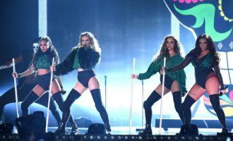 """RTK-ja paguan 5 mijë euro për transmetimin e """"Brit Awards"""""""