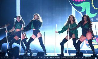 """RTK shpenzon 2 mijë e 300 euro për ta transmetuar direkt """"Brit Awards"""""""