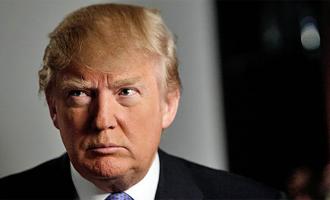 Dita tipike e Donald Trumpit