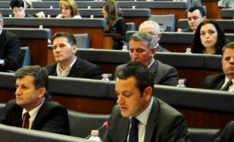 Deputeti i LDK-së propozon arbitrazh për demarkacionin