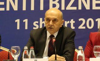 Isa Mustafa: Nuk jemi vendi më i varfër