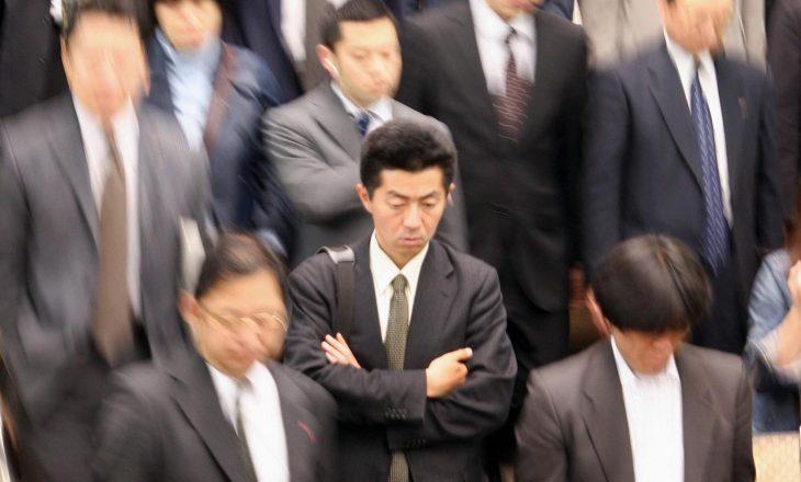 Japonia inkurajon punëtorët të lënë punën të premteve