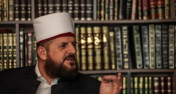 Aktakuzë për terrorizëm kundër imamit Shefqet Krasniqi