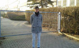 Emigranti nga Kosova merr mbështetjen e shokëve të klasës për qëndrim në Gjermani