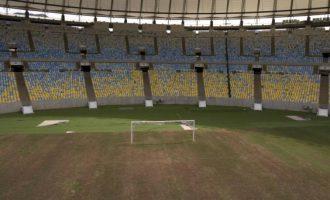 Objektet e Olimpiadës në Rio kanë mbetur vetëm rrënoja