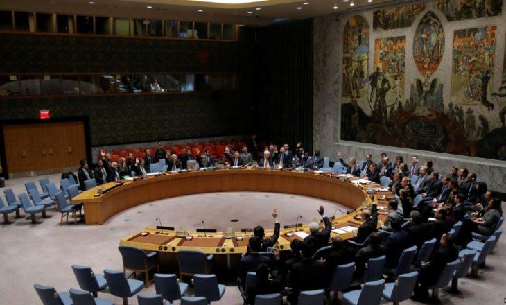 Shqipëria bëhet pjesë e Këshillit të Sigurimit të OKB-së