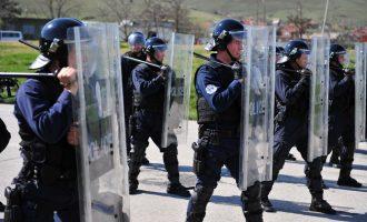 Policia: Zëvendësministri përbuzi dhe njollosi policët kosovarë