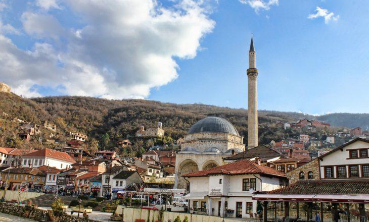 Ministri Gashi cakton Prizrenin si nikoqir të aktiviteteve për vitin e Skenderbeut