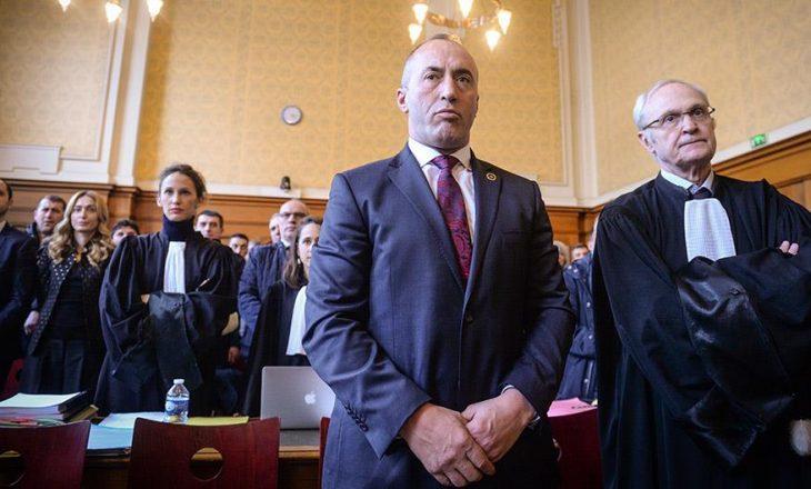 Haradinaj: Lirimi im mund të mos ndodhë as nesër