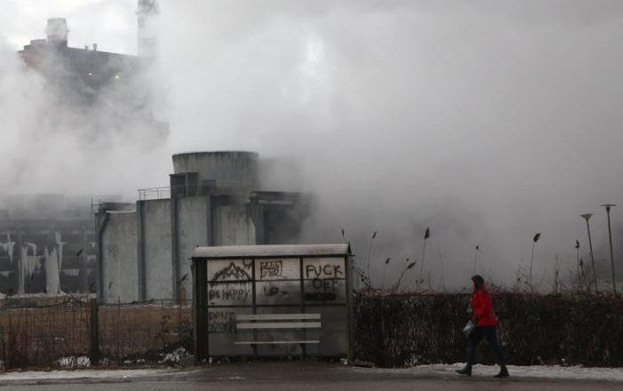Reuters shkruan për vdekshmërinë në Kosovë si pasojë e ndotjes së ajrit